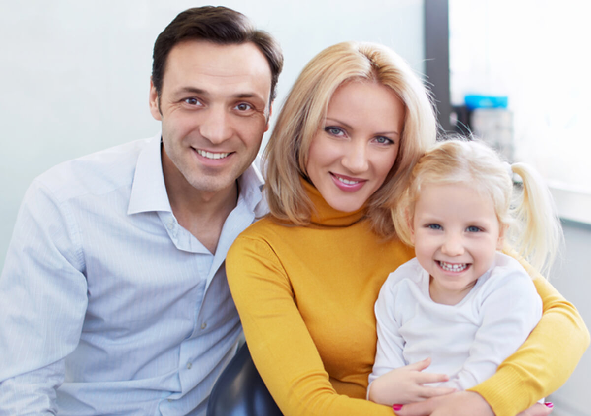 Children and Family Dental at Briglia Dental Group in West Chester PA Area